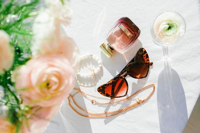 Perfumy na lato dla niej