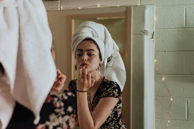 bezpieczne kosmetyki naturalne
