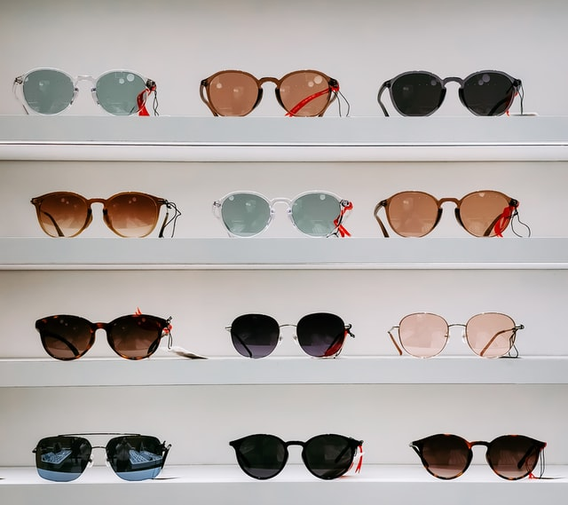 Jak wybrac okulary przeciwsloneczne